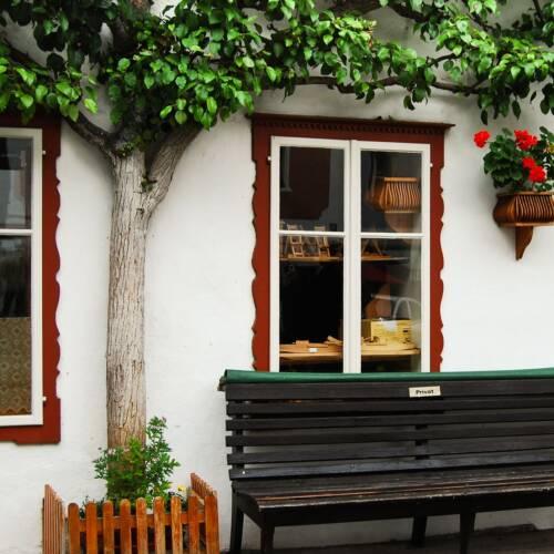 Austria - Hallstad