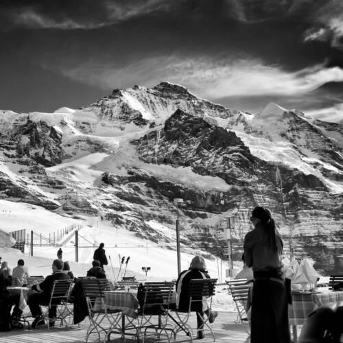 Góry Europy:             Szwajcaria, Norwegia, Austria