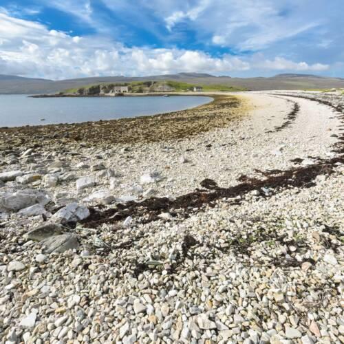 Szkocja i Wyspa Skey