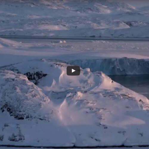 Grenlandia - Kraina Zimnego Słońca