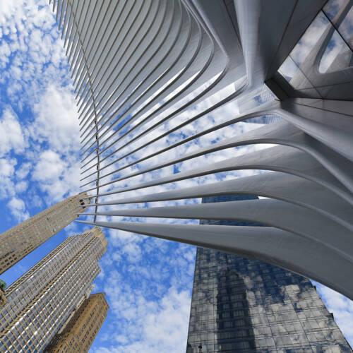 NYC - Kolory Manhattanu